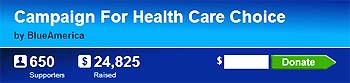 http://www.actblue.com/page/healthcarechoice